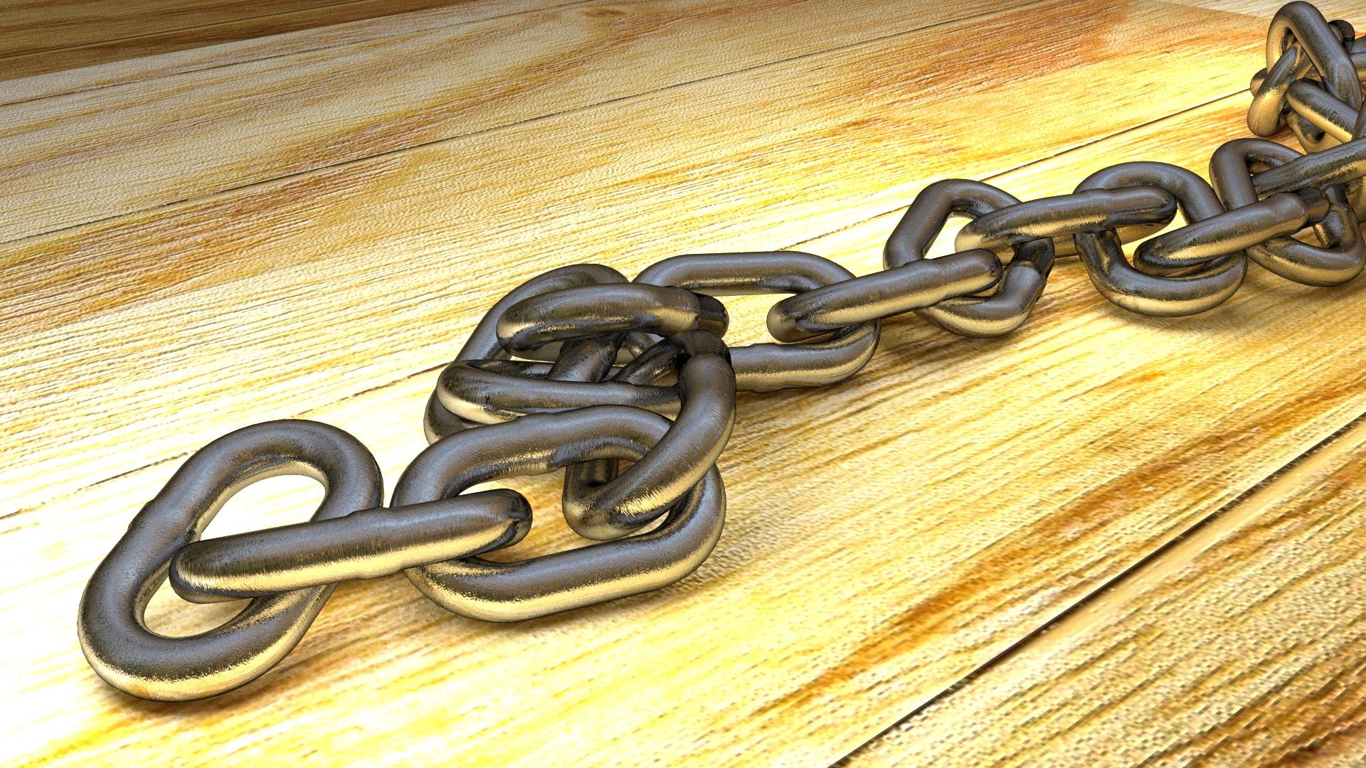 Realistic Chain