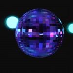#247 - Mirror Ball