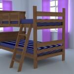 #290 - Bunk Beds