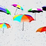 #332 Rainy, rainy, rainy!