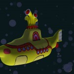 #334 Yellow Submarine