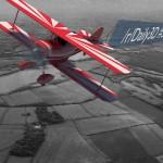 #352 Biplane