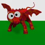 #354 Baby Dragon