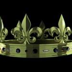 #516 Crown