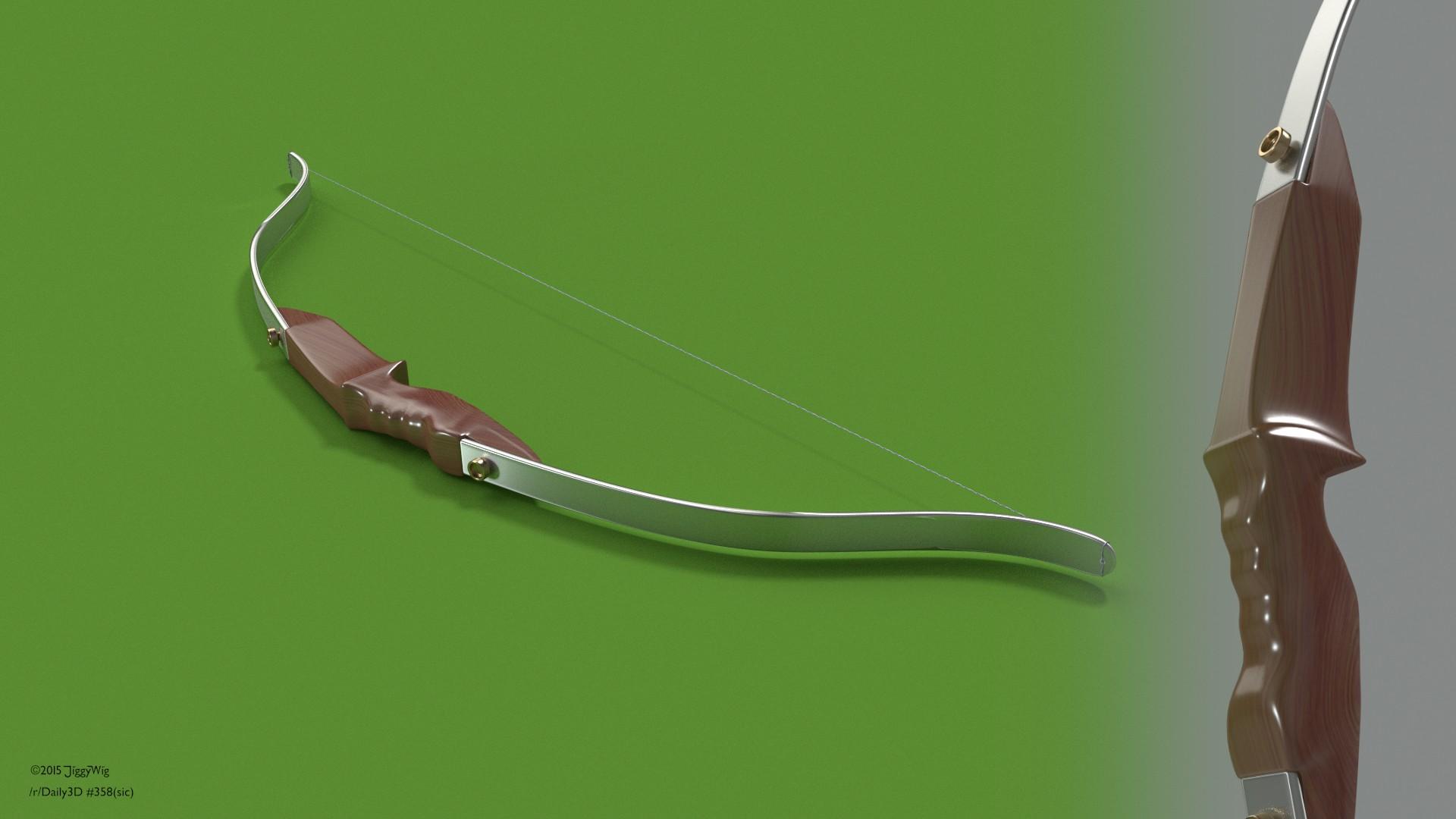 #358(sic) Archery