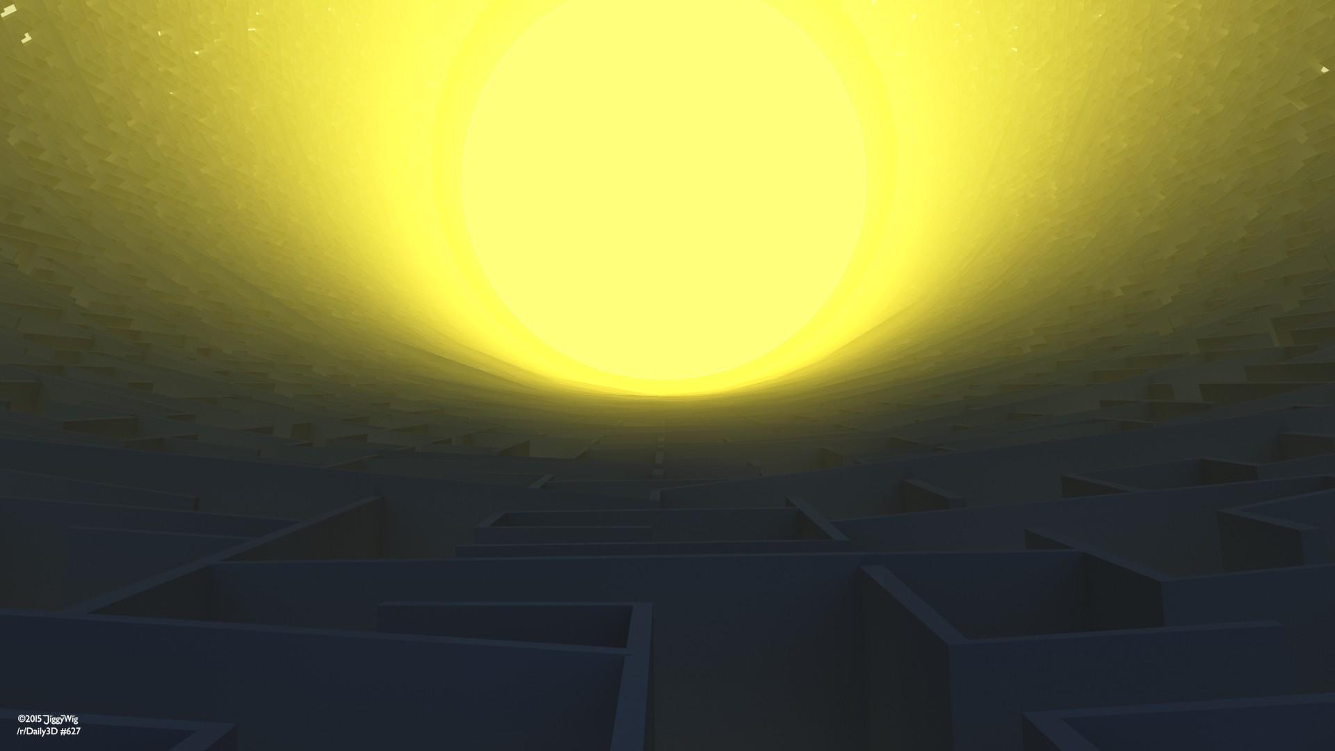 #627 Tubular Maze