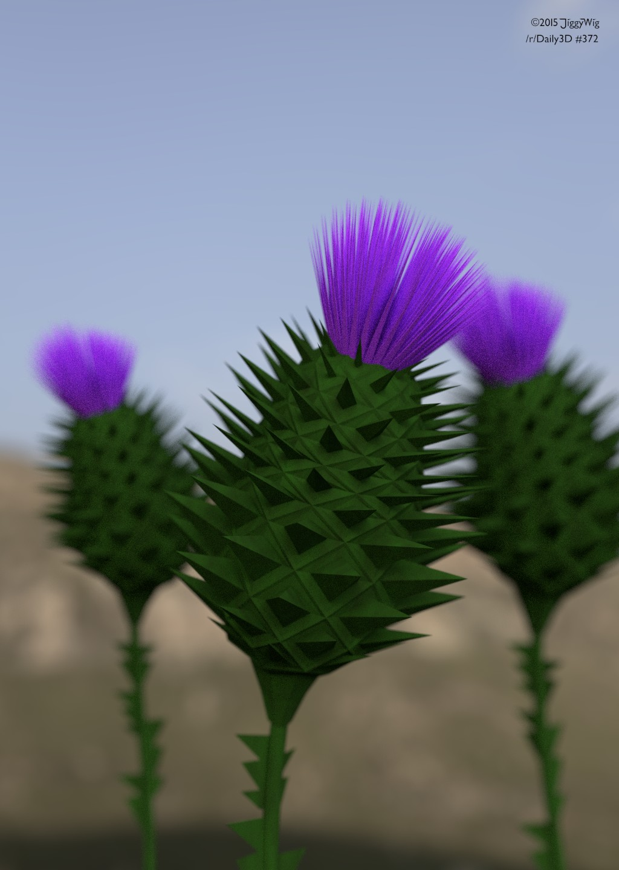 #372(?) Flower
