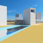 Architecture Academy Module 2. Homework Image 1.